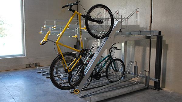 Bike Boost Example