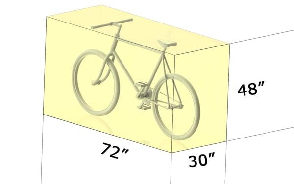 Bike-Spacing