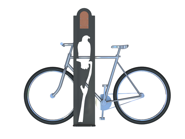 Bird-Cut-Out-Bike-Rack