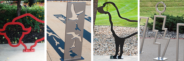 Custom-Bike-Rack-Plasma-Cut-Examples