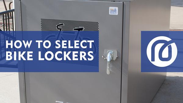 HowToSelectBikeLockers