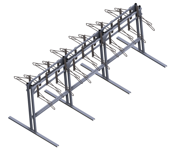 Vertical-Bike-Storage-Rack
