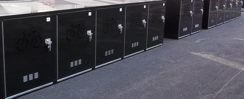 Bike-Room-Design-Tips-Bike-Lockers