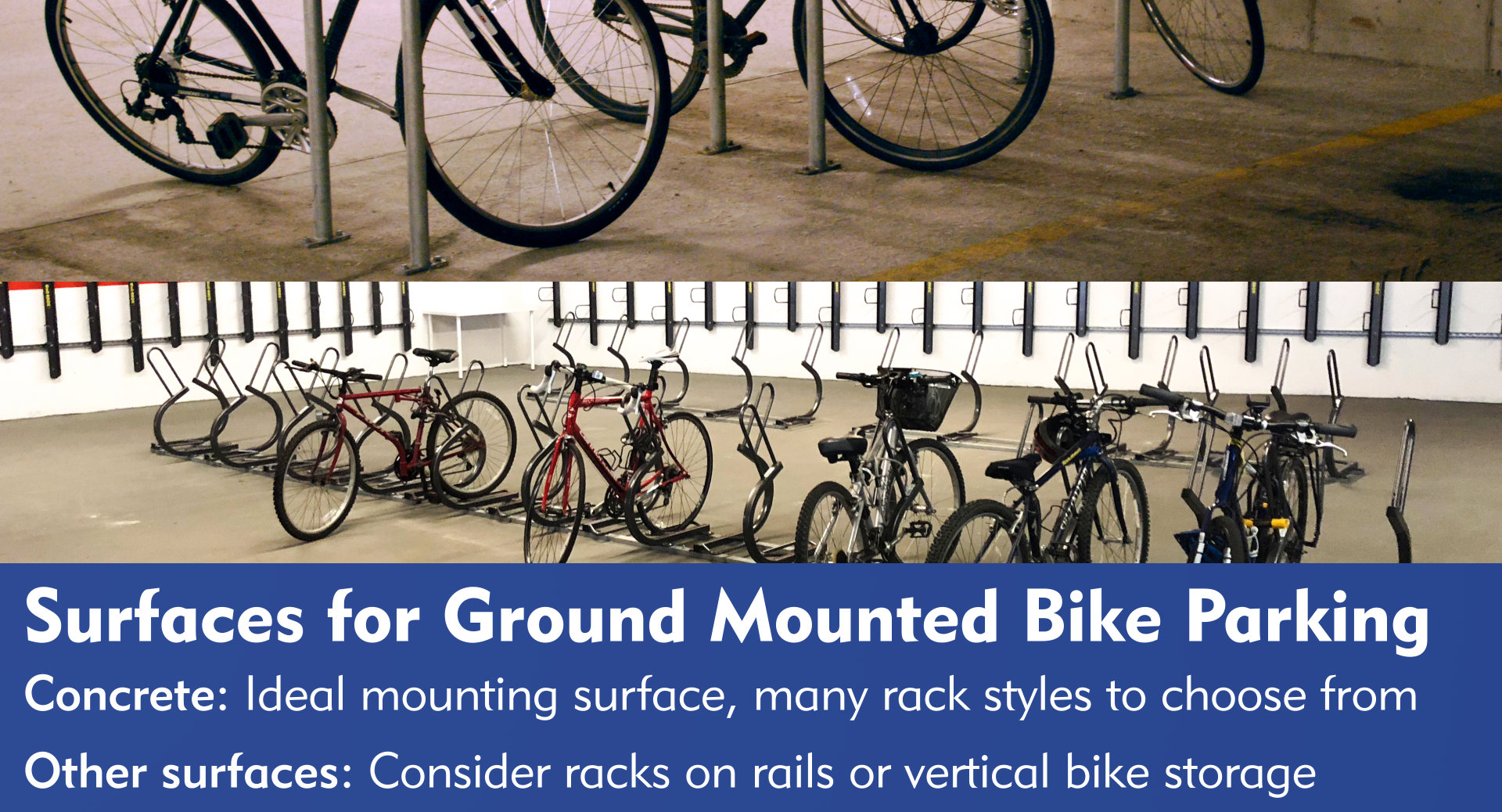 Bike-Room-Design-Tips-Ground-Mounted-Surfaces