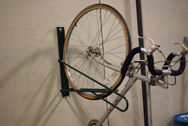 Bike-Room-Design-Tips-Vertical-Bike-Rack