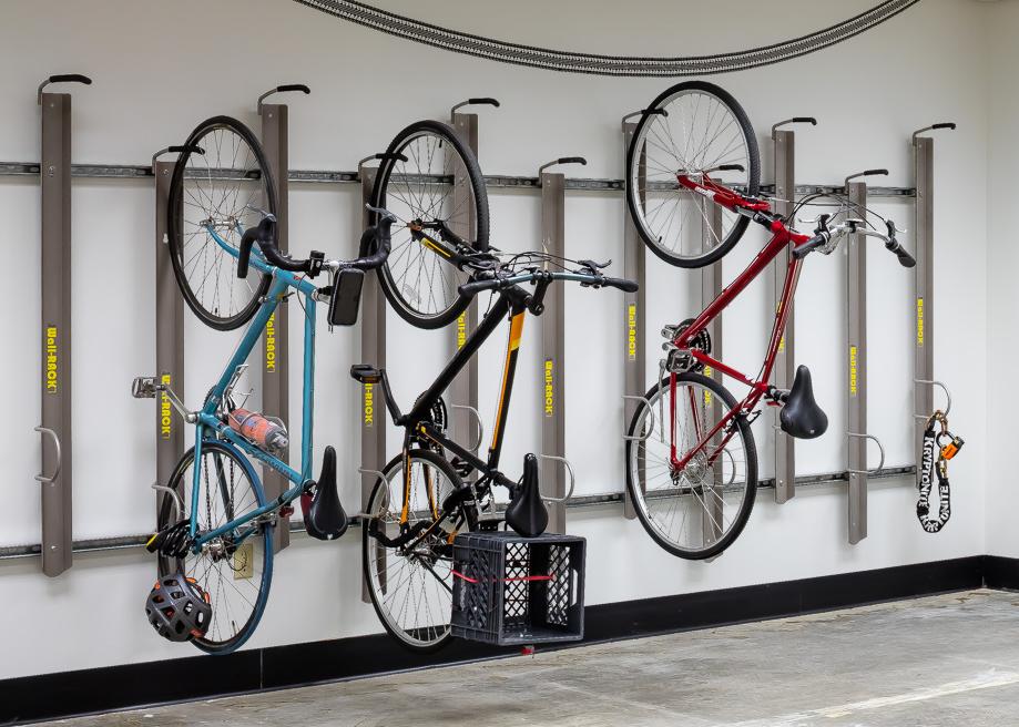 Bike-Room-Design-Tips-Vertical-Strut-Bike-Rack